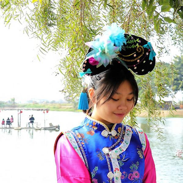 台南市 觀光 觀光景點 老塘湖藝術坊