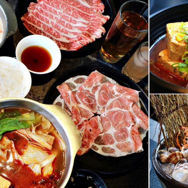 高雄市 餐飲 鍋物 其他 九勺涮涮鍋 新光左營店