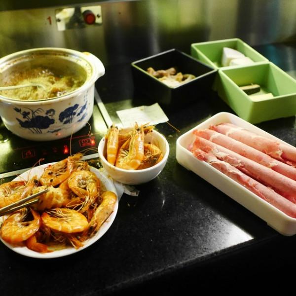 台中市 餐飲 鍋物 火鍋 紅亭迴轉麻辣鍋
