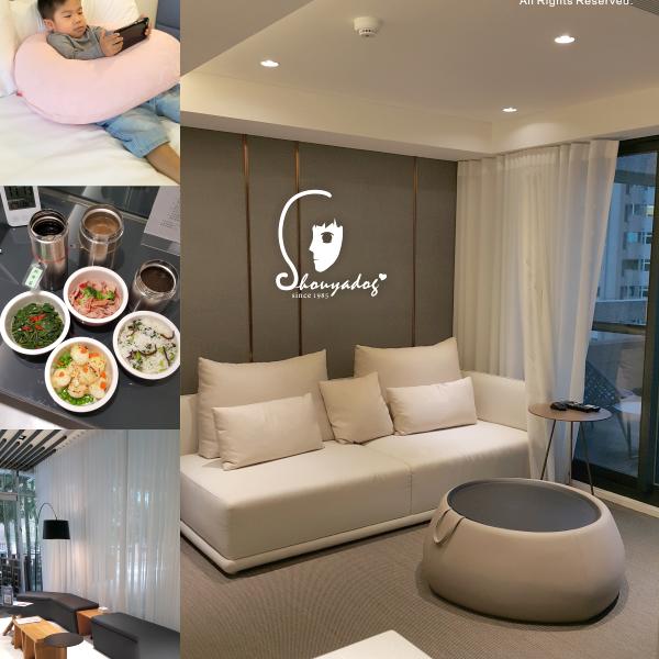台北市 購物 璽悅產後護理之家大直館