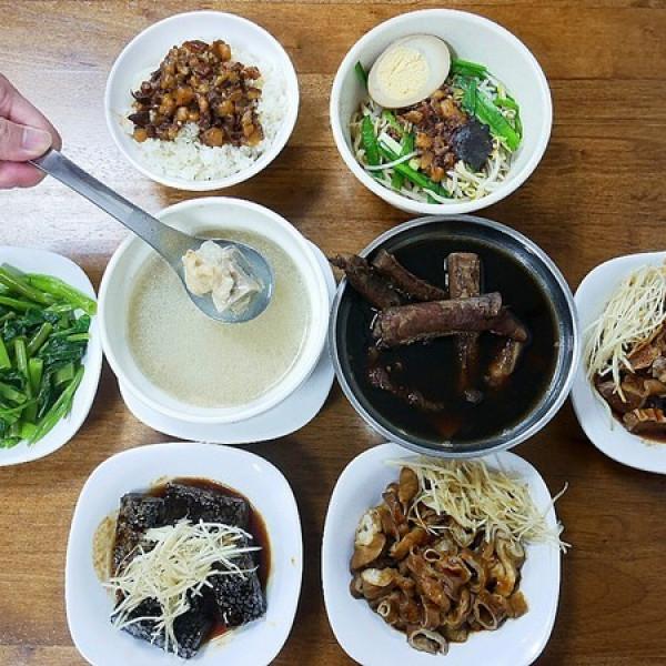 台中市 餐飲 台式料理 康寶藥膳養生十全藥燉排骨