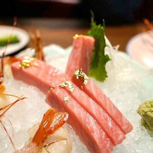 桃園市 餐飲 日式料理 懷石料理 六番精緻懷石料理