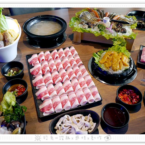 台南市 餐飲 鍋物 其他 上老石鍋 台南中華店