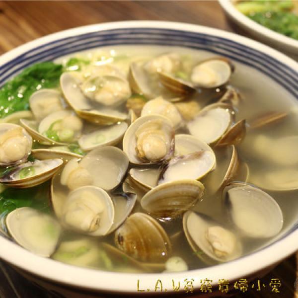 桃園市 美食 餐廳 中式料理 中式料理其他 一村蘭麵