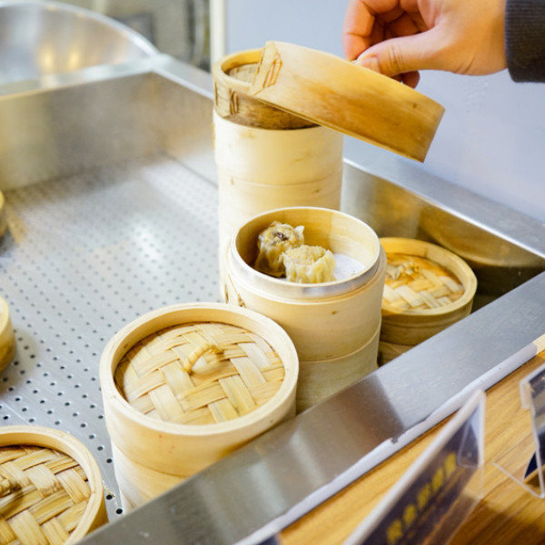 桃園市 美食 餐廳 中式料理 粵菜、港式飲茶 港點大師 (愛買桃園店)