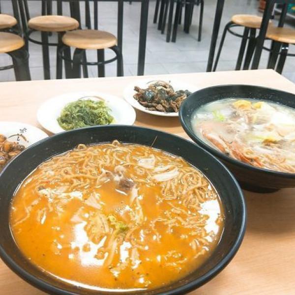台中市 餐飲 麵食點心 劉妹鍋燒意麵-大甲店