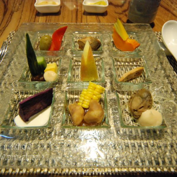南投縣 餐飲 多國料理 多國料理 日月行館東方料理餐廳