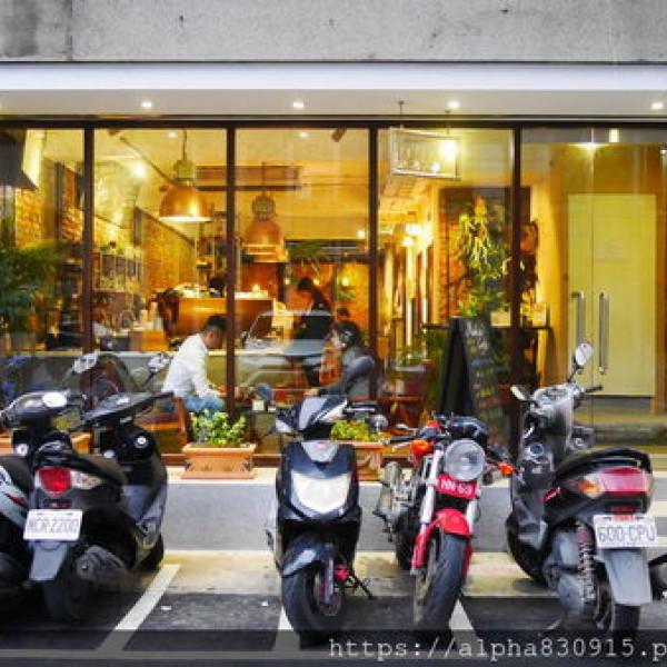 台北市 餐飲 咖啡館 Modism Café 摩德年代 (台北)