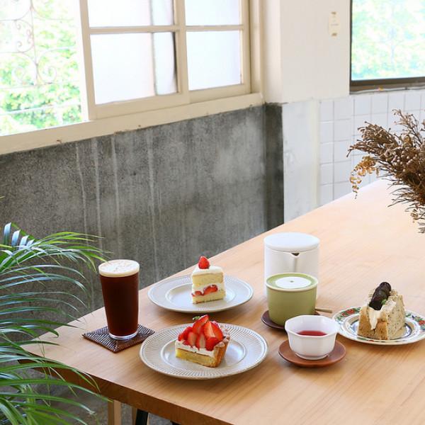 台北市 餐飲 糕點麵包 三層(新址)