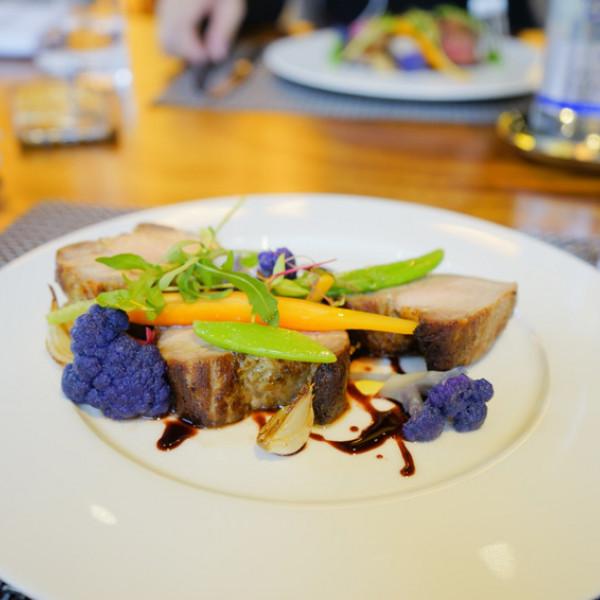 新北市 餐飲 義式料理 洛琳莊園