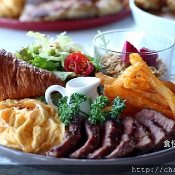 南投縣 餐飲 美式料理 肆盒院