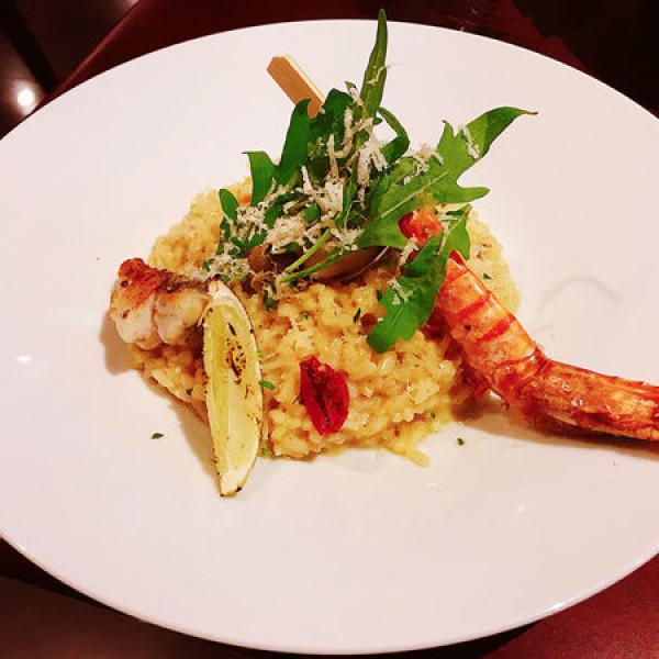 台中市 餐飲 法式料理 Daily112日日好食