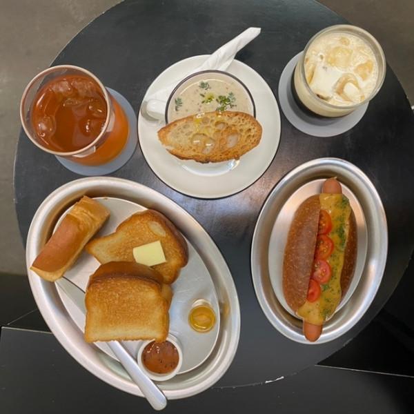 台北市 餐飲 糕點麵包 Moon baking 2.0