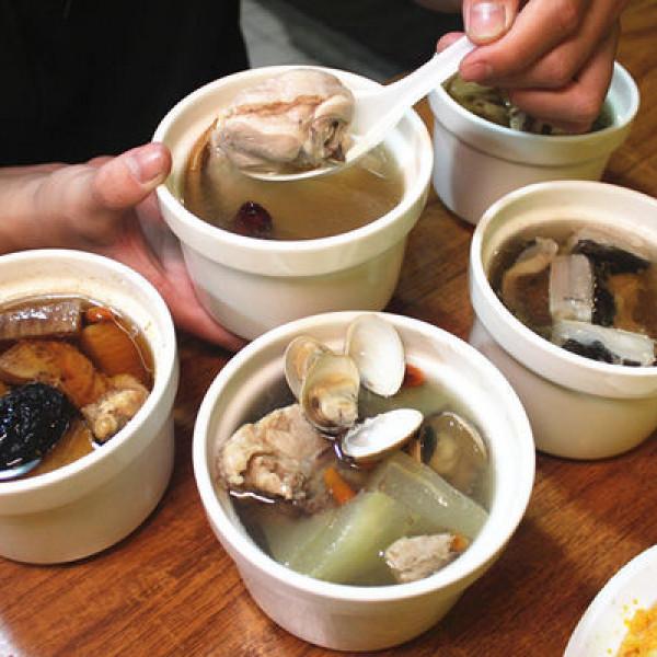 台中市 餐飲 中式料理 黃記燉品專賣舖