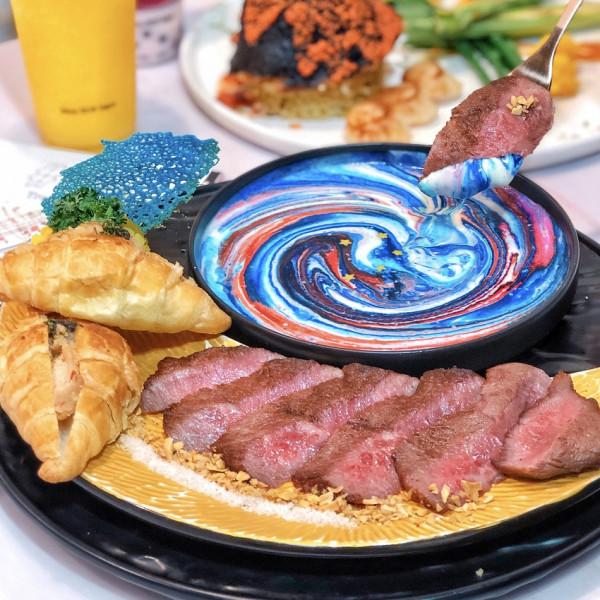 台北市 餐飲 多國料理 其他 #BFF Gossip Brunch (公館店)
