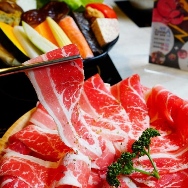 桃園市 餐飲 鍋物 火鍋 養鍋 Yang Guo 石頭涮涮鍋 桃園龍潭店