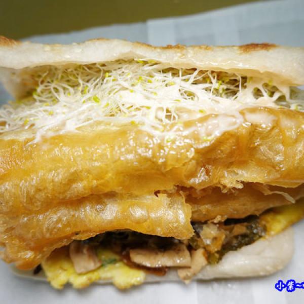 花蓮縣 餐飲 早.午餐、宵夜 中式早餐 玉里新興街燒餅店
