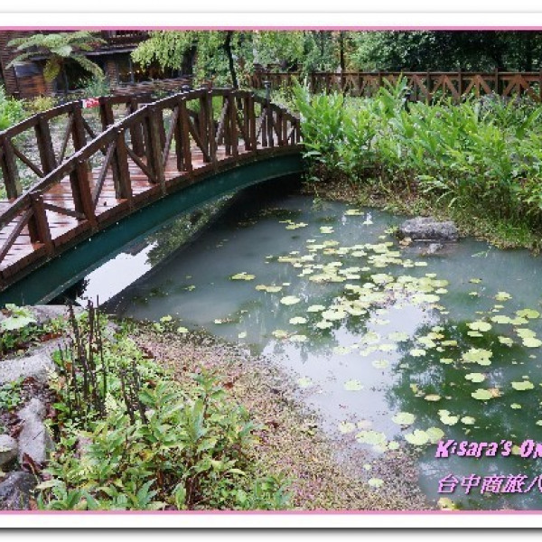 台中市 觀光 觀光景點 八仙山國家森林遊樂區