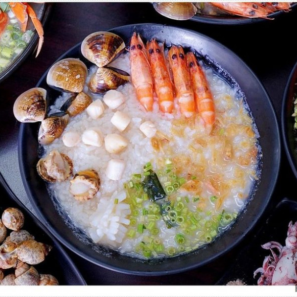 台中市 餐飲 中式料理 粥霸