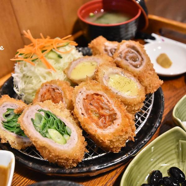 台東縣 美食 餐廳 異國料理 日式料理 蘭田手作日式豬排