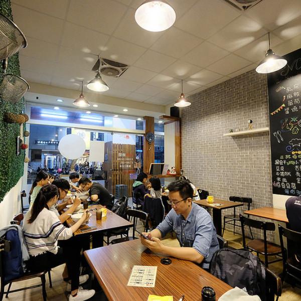 台中市 餐飲 麵食點心 京澄創意麵食 初麵
