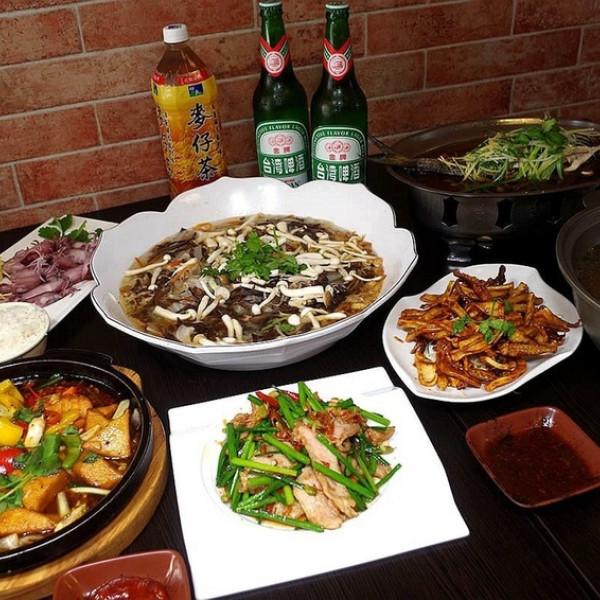 宜蘭縣 餐飲 台式料理 龜山島熱炒海鮮燒烤