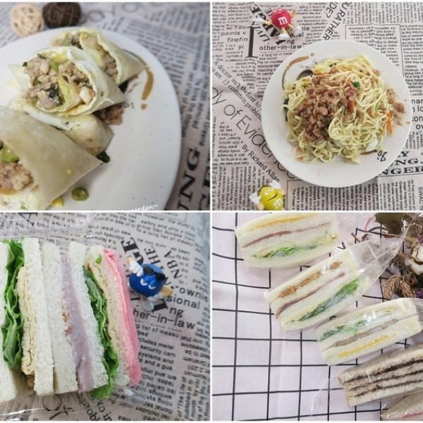 南投縣 美食 餐廳 中式料理 中式料理其他 芳美早餐店