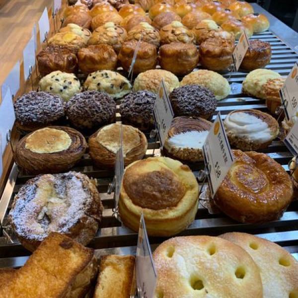 台北市 餐飲 糕點麵包 比夢烘焙坊陽明山店