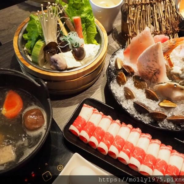 台北市 餐飲 鍋物 火鍋 千荷田日式涮涮鍋光復店