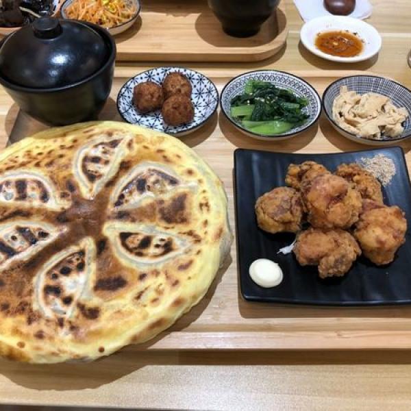 高雄市 餐飲 日式料理 玖食堂 手造焼き餃子