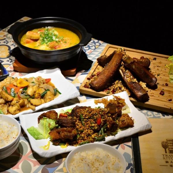 高雄市 餐飲 多國料理 多國料理 旅人灶咖餐酒館 瑞豐店