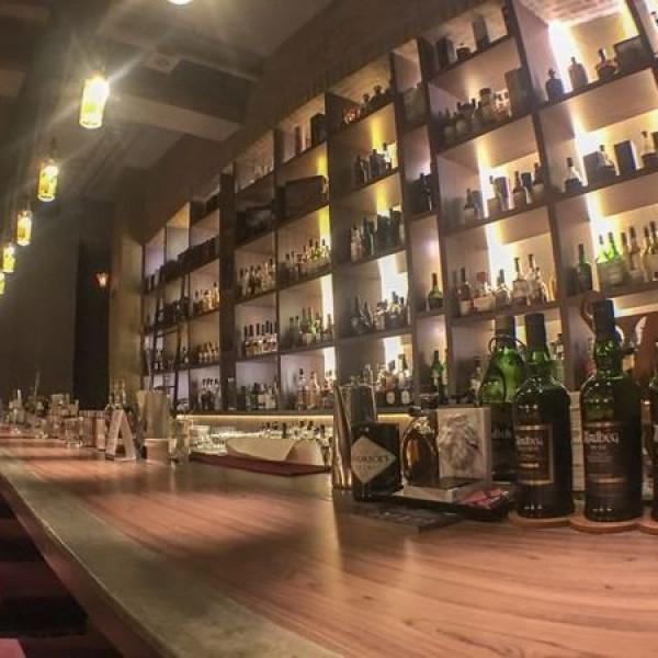 高雄市 餐飲 餐酒館 Bar Diary