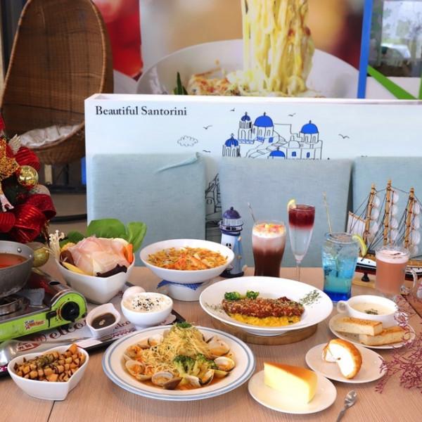 台南市 餐飲 義式料理 努逗風味館 (新營店)