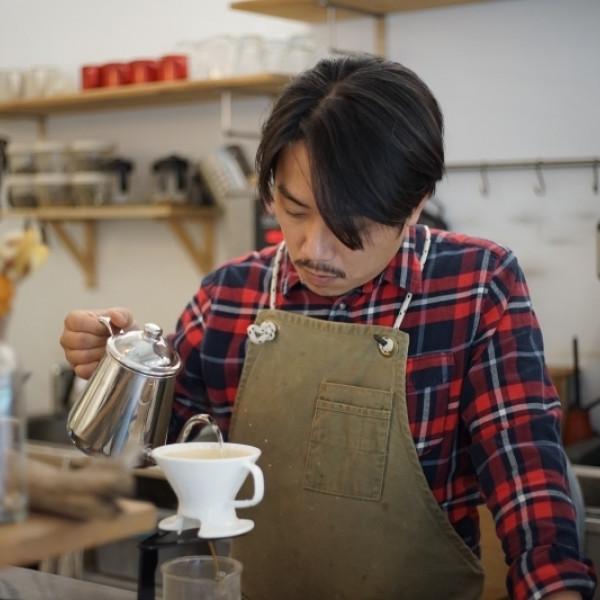 台北市 餐飲 咖啡館 福來得咖啡