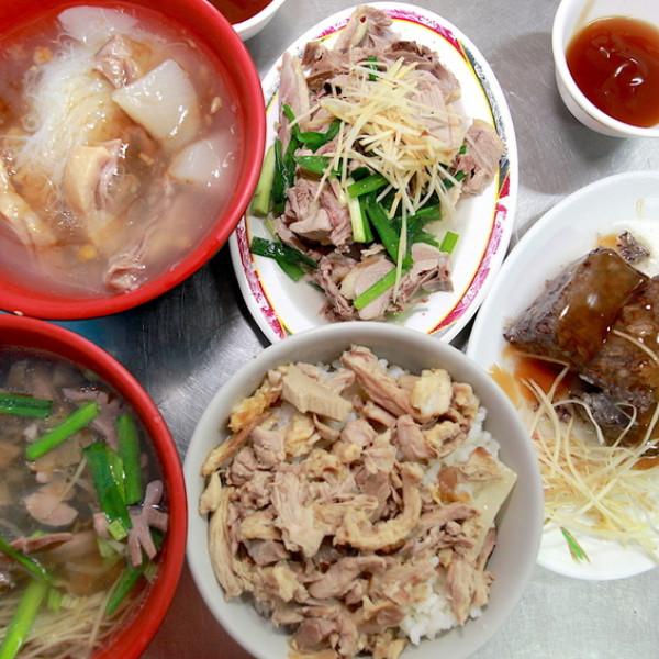 台南市 餐飲 台式料理 川霖號鴨肉專賣店