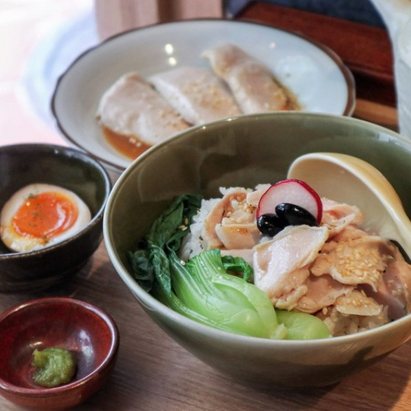台北市 餐飲 多國料理 其他 麵屋山茶 SanCha