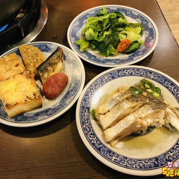 台中市 餐飲 中式料理 鼎師傅複合式火鍋