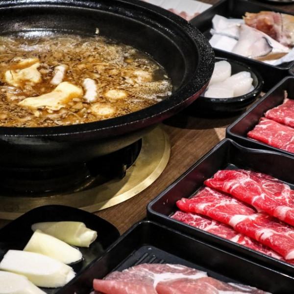 台北市 餐飲 鍋物 火鍋 前鎮水產 海霸王