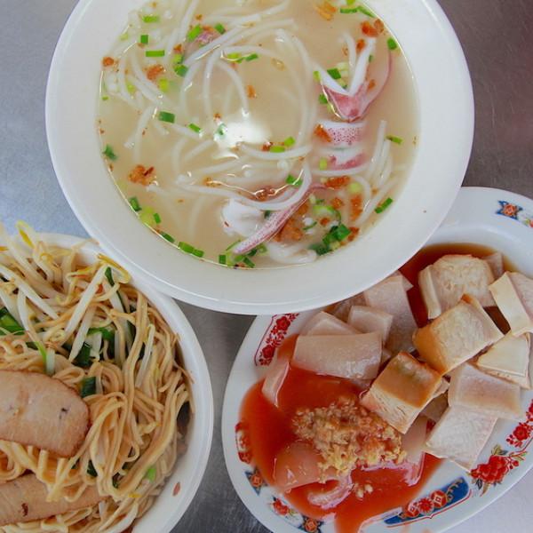 高雄市 餐飲 台式料理 阿忠米粉湯