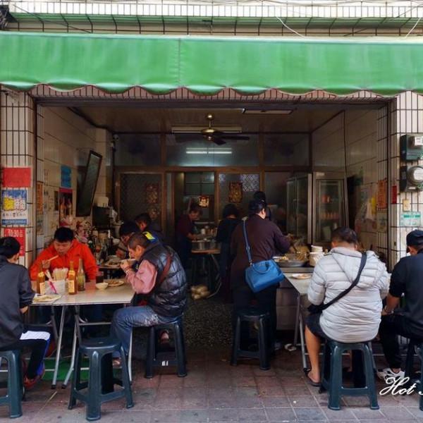 台南市 餐飲 夜市攤販小吃 協進國小後門二元黑輪攤