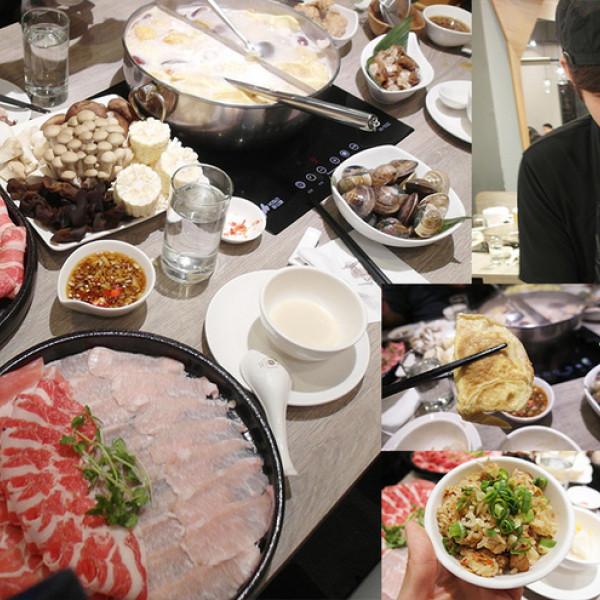 台北市 餐飲 鍋物 其他 火鍋106 粵式豬肚煲鍋(吉林店)