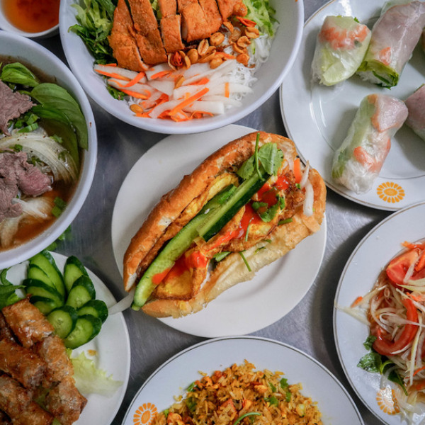 桃園市 美食 餐廳 異國料理 異國料理其他 亞洲美食
