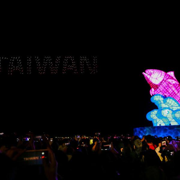 屏東縣 觀光 博物館‧藝文展覽 台灣燈會