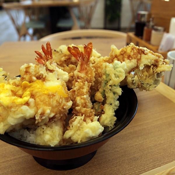 台北市 餐飲 日式料理 天丼てんや 微風南山店