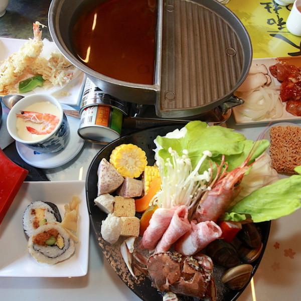 台南市 餐飲 日式料理 櫻井日本料理