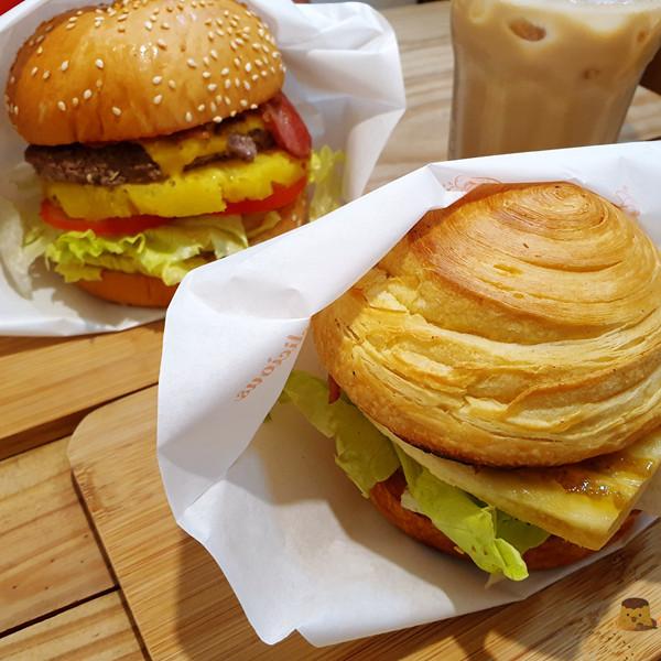 新竹市 餐飲 早.午餐、宵夜 西式早餐 好時早餐