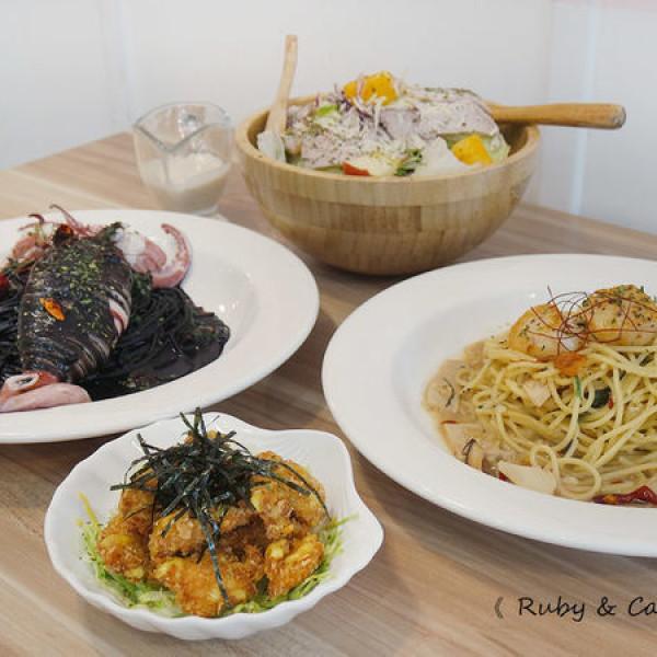 新北市 餐飲 義式料理 義倆平價義式廚房