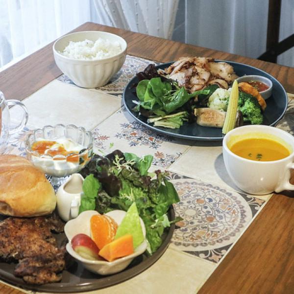 新竹市 餐飲 法式料理 穀樂小館
