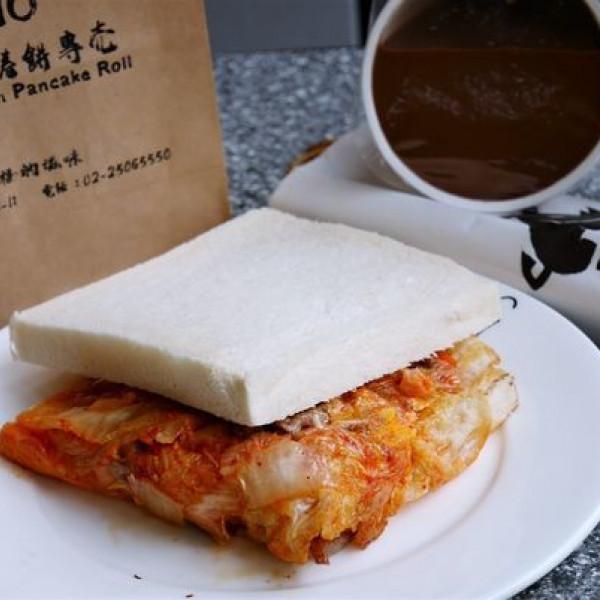 台北市 餐飲 美式料理 犀牛犀牛 吐司捲餅專売店