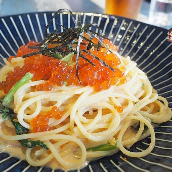 高雄市 餐飲 義式料理 KYOMO PASTA義大利麵専売
